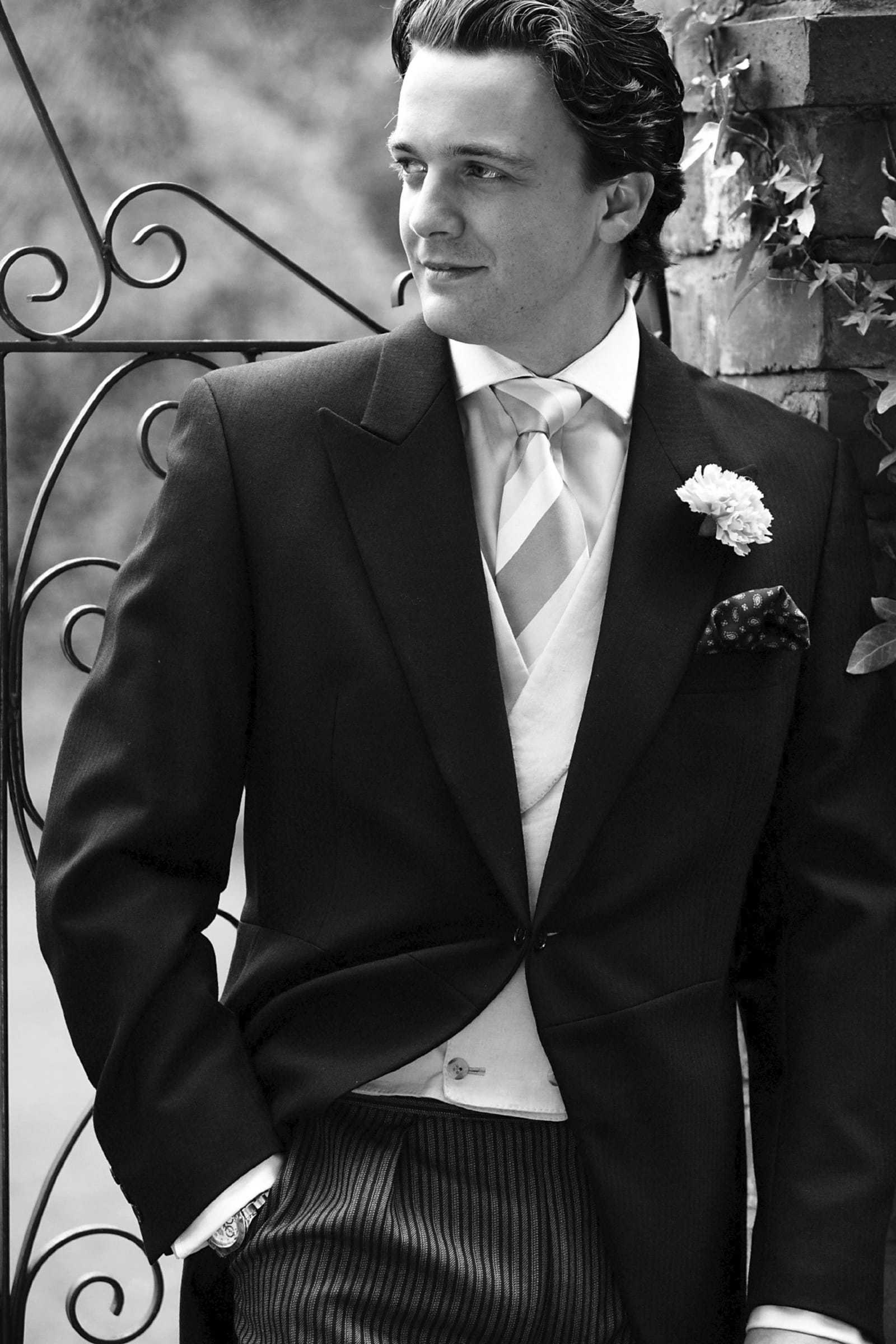 Tailored Luxury Wedding Suits For Men Formal Wear Bespoke Suit Savile Row Tailor, London and Cheshire Phillip Alexander