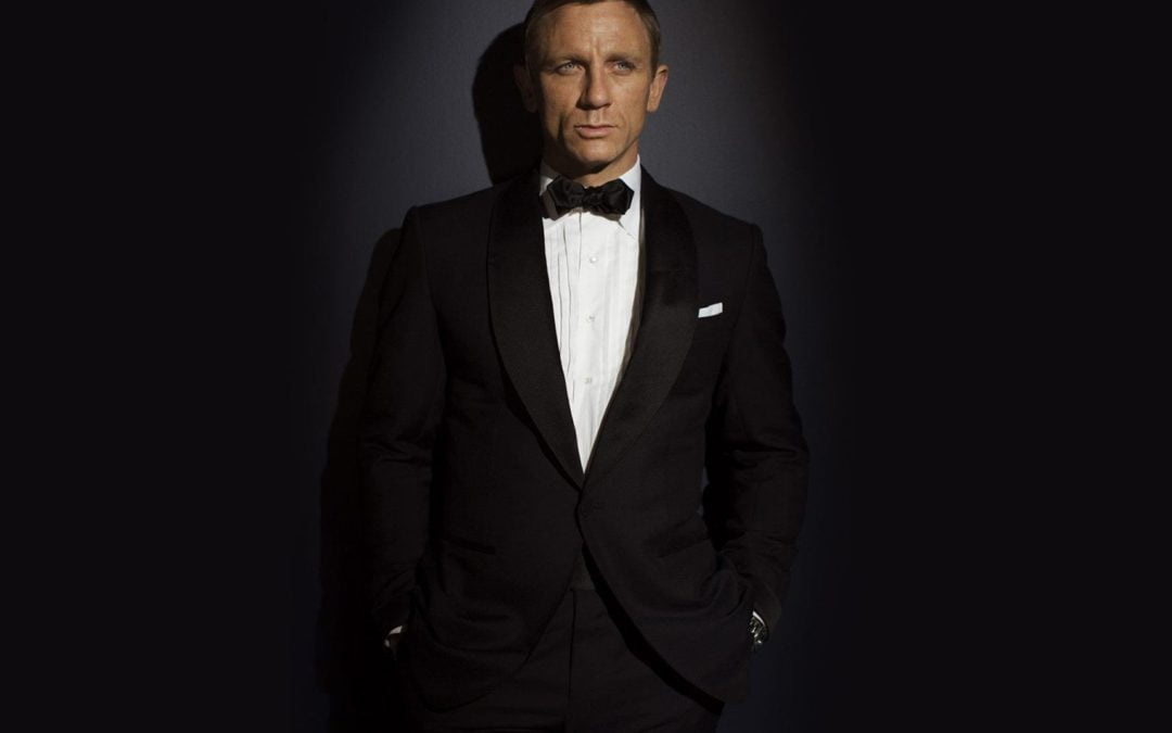 The Rules of Black Tie Explained