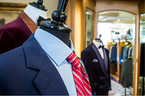 Tailored Wedding Suits Formal Wear Bespoke Suit Savile Row Tailor, London and Cheshire Phillip Alexander