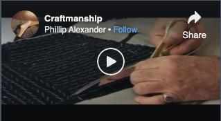 Craftsmanship Video